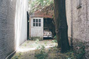 Wiata czy garaż